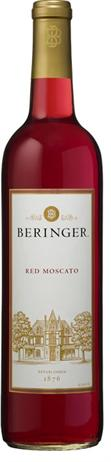 Beringer Vineyards Red Moscato